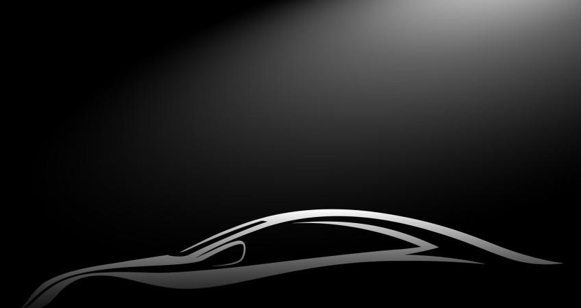 Mechinno supercar automotive