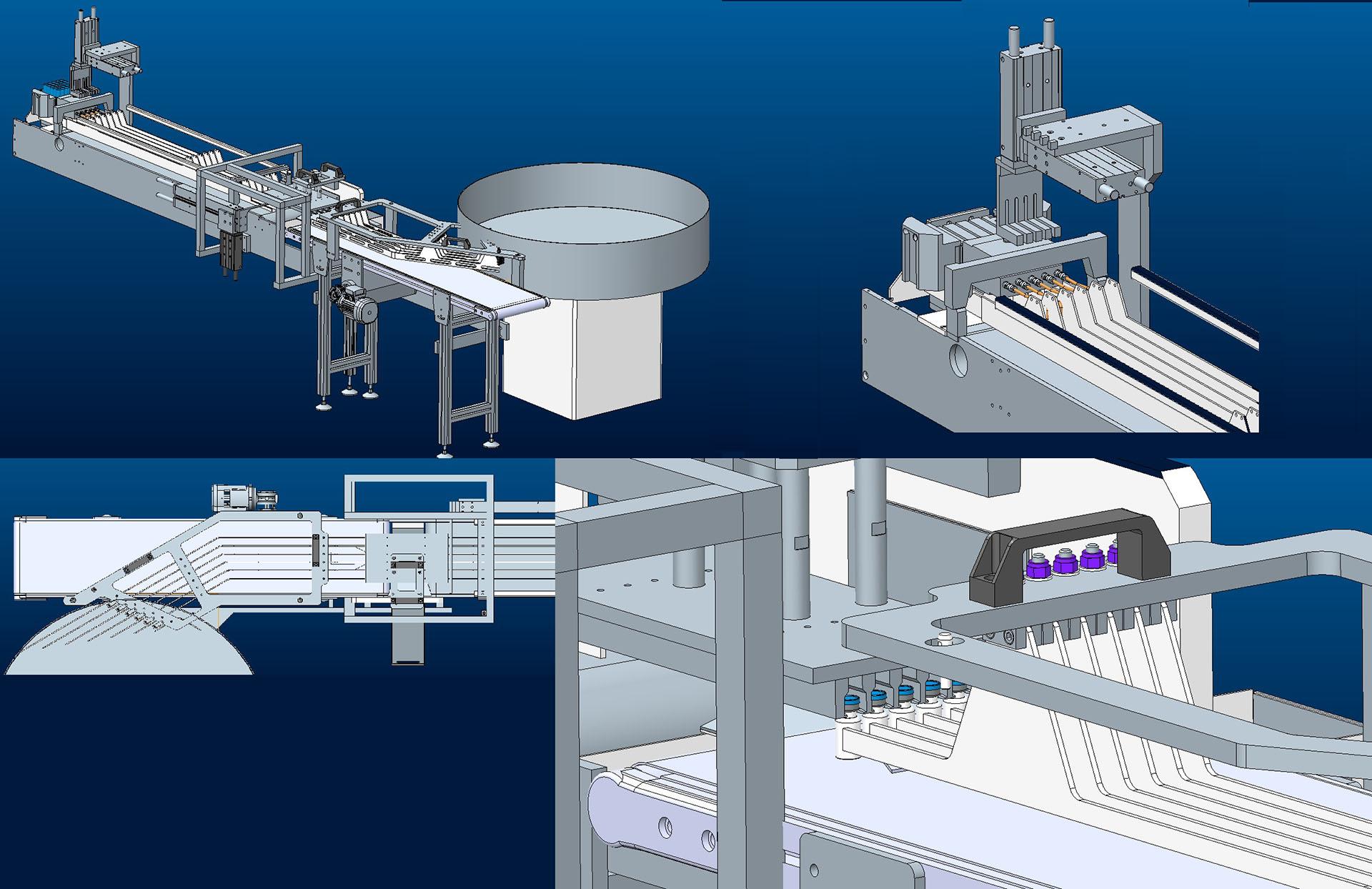 CAD/CAM/CAE design