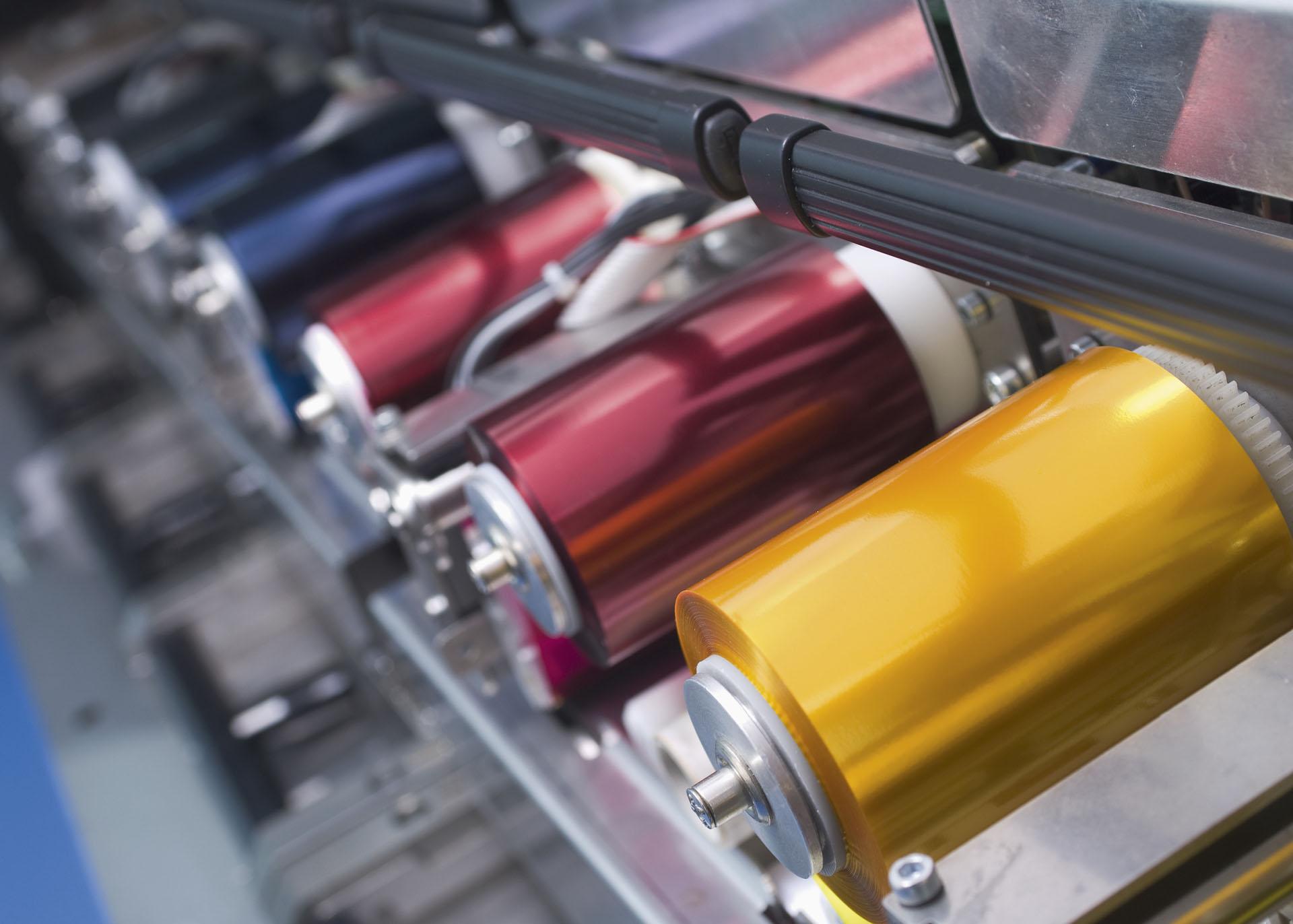 Machinery packaging Mechinno