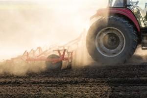 Trattore Tractor