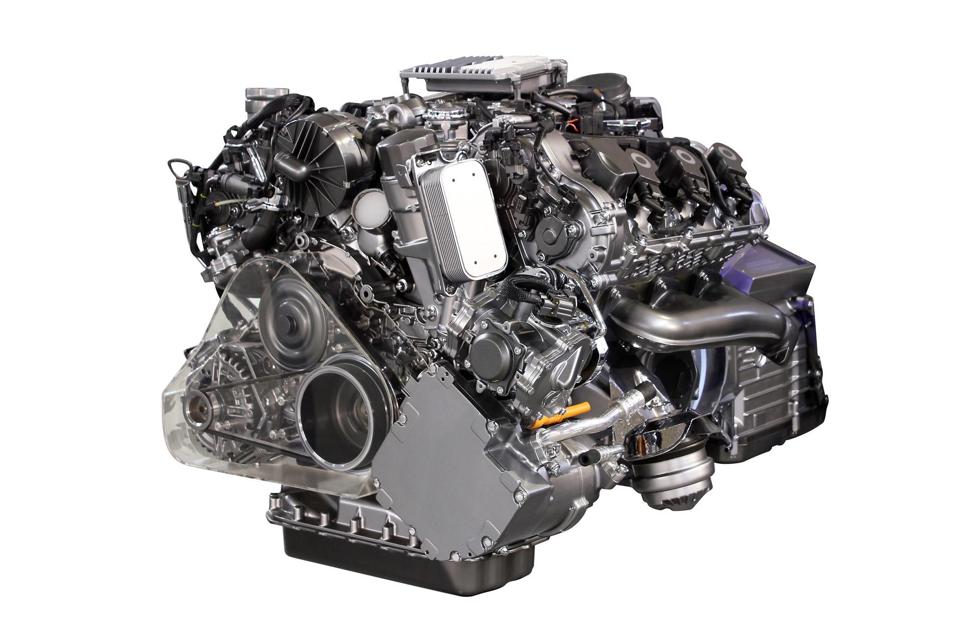 engine motore car mechinno progettazione