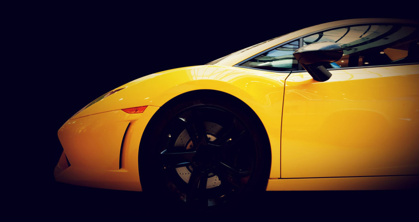 Supercar Automotive