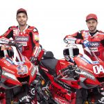 MECHINNO RECONFIRMS AS DUCATI CORSE TECHNICAL PARTNER FOR THE 2020 MOTOGP CHAMPIONSHIP