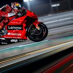 Mechinno e l'evoluzione dell'aerodinamica nella Ducati MotoGP.